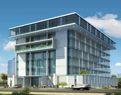 Kassab Office Building